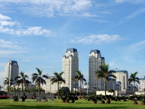 Experiencias de Paises Bajos en desarrollo de ciudades inteligentes son utiles para Vietnam, afirma embajadora hinh anh 1