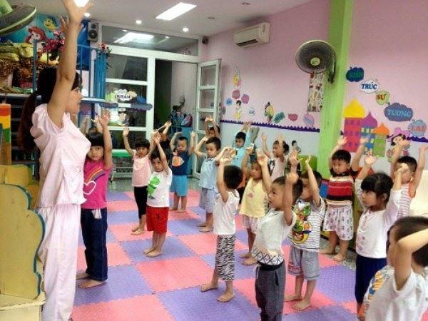Hanoi inviertira 15 millones de dolares para aumentar estatura de ciudadanos hinh anh 1