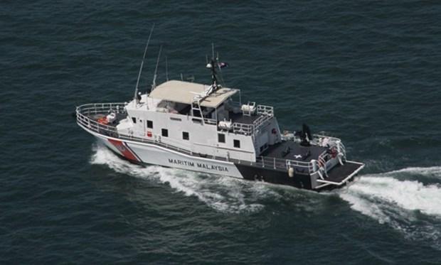 Malasia y Sri Lanka fortalecen la cooperacion en vigilancia en el mar hinh anh 1