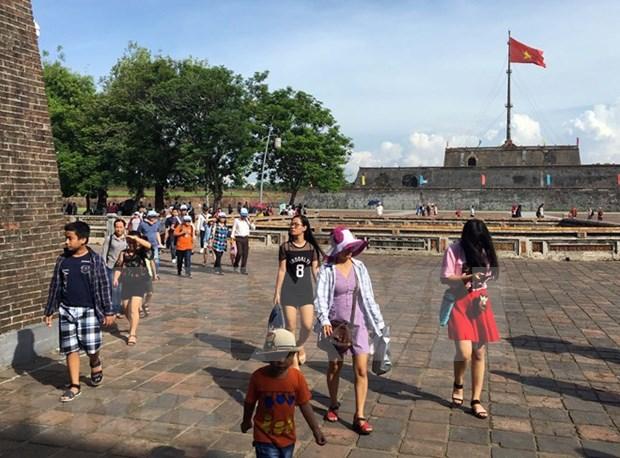 Ciudad vietnamita de Hue lanza ofertas para atraer a mas turistas hinh anh 1