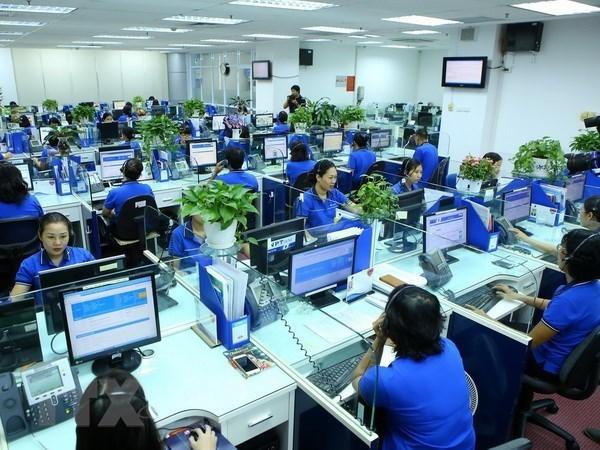 Ciudad vietnamita impulsa cooperacion en tecnologia de informacion con Japon hinh anh 1
