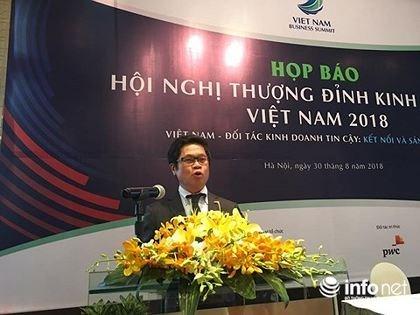Cumbre de Negocios abrira nuevas oportunidades de negocios en Vietnam hinh anh 1