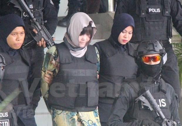 Malasia busca a mas testigos en asesinato de ciudadano norcoreano hinh anh 1