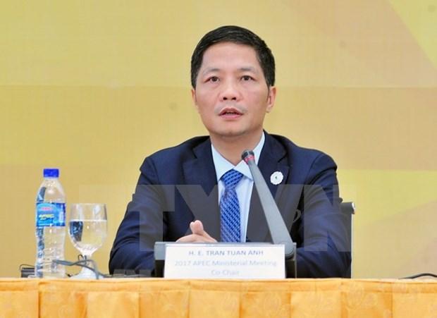 Vietnam consolida papel como miembro responsable de ASEAN hinh anh 1