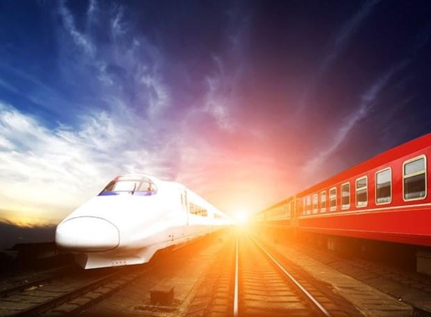 Malasia y Singapur acuerdan posponer dos anos proyecto de tren de alta velocidad hinh anh 1