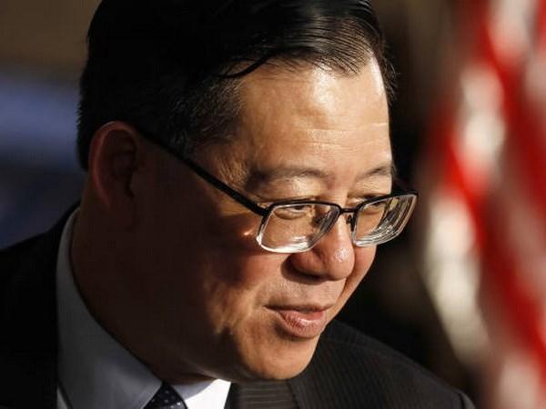 Ministro de Finanzas de Malasia absuelto de cargos de corrupcion hinh anh 1