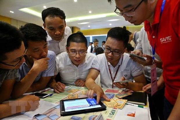 Rumania podra contratar tecnicos asiaticos en tecnologia informatica hinh anh 1