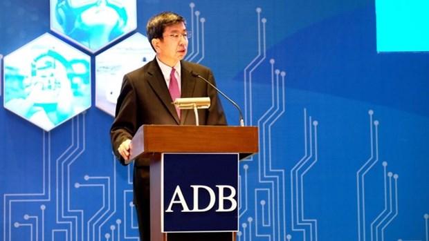 Banco Asiatico asiste al desarrollo de tecnologias digitales en Asia-Pacifico hinh anh 1