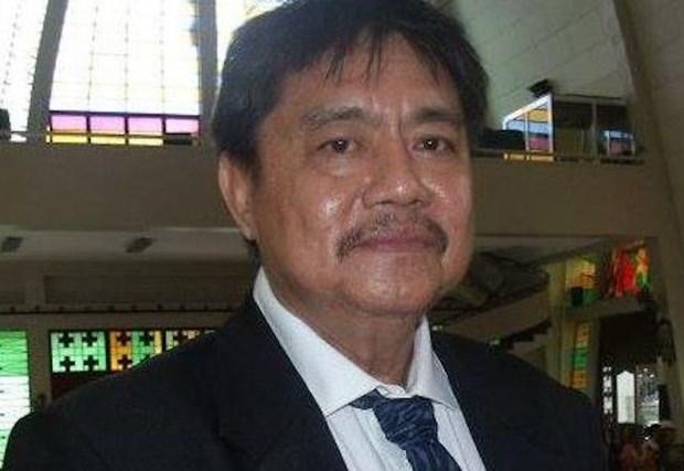 Asesinan a balazos a otro alcalde en su oficina en Filipinas hinh anh 1
