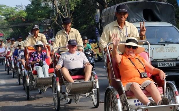 Inician en Hanoi XVI Conferencia del Consejo para Promocion del Turismo en Asia hinh anh 1