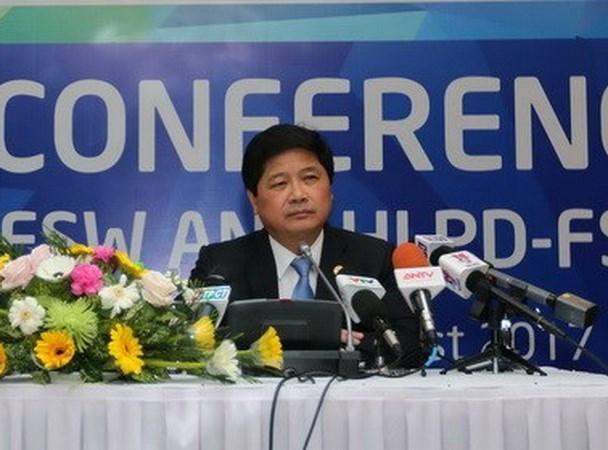 Vietnam: socio importante del Foro Economico Mundial en agricultura hinh anh 1