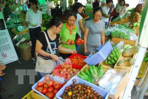 Promueven tecnologia blockchain en trazabilidad de productos agricolas de Vietnam hinh anh 1