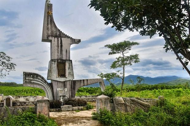 Fidel en el centro de Vietnam, en los corazones de los vietnamitas hinh anh 8