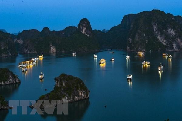 Vietnam acogera Foro de Turismo de Sudeste de Asia- ATF 2019 hinh anh 1