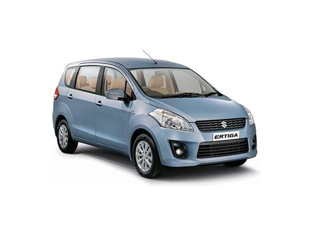 Suzuki representa la mayor cuota de mercado de coches en Myanmar hinh anh 1
