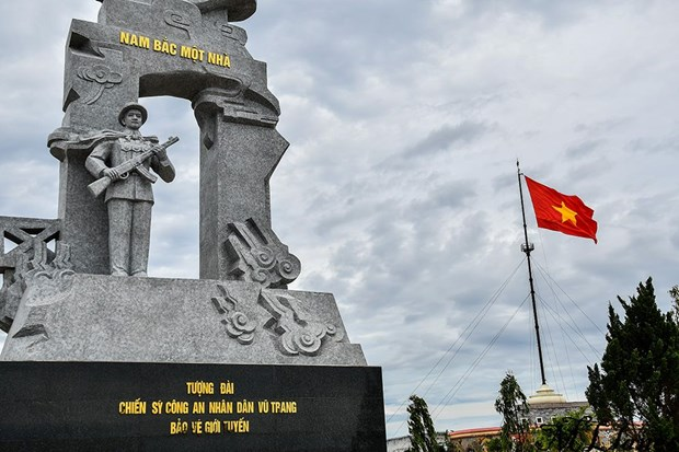 Rio Ben Hai, Paralelo 17: por aqui cortaron a Vietnam hinh anh 7