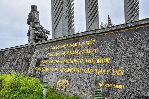 Rio Ben Hai, Paralelo 17: por aqui cortaron a Vietnam hinh anh 6