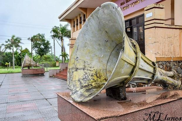 Rio Ben Hai, Paralelo 17: por aqui cortaron a Vietnam hinh anh 4