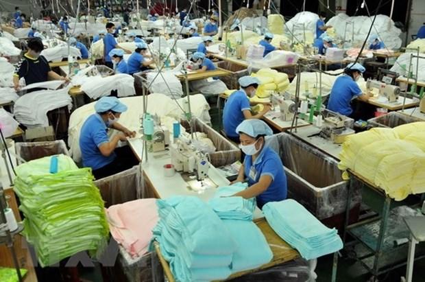 Economista del BM destaca contribucion de inversion extranjera al desarrollo de Vietnam hinh anh 1