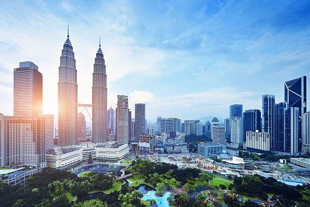 Malasia por situarse entre los 10 destinos turisticos principales del mundo hinh anh 1