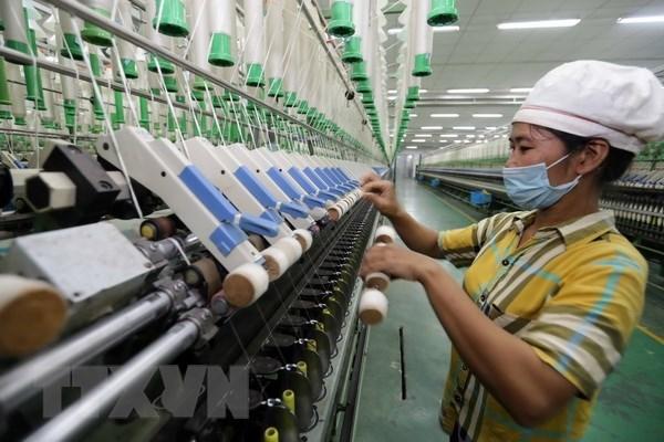 Localidades surenas vietnamitas muestran buen desempeno economico hinh anh 1