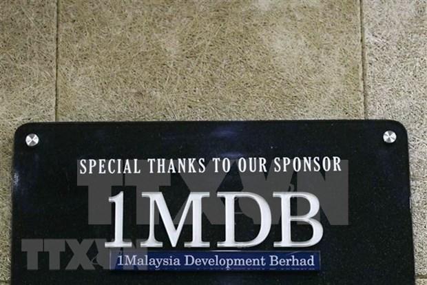 Tribunal de Singapur ordena devolver a Malasia mas de 11 millones de dolares de 1MDB hinh anh 1
