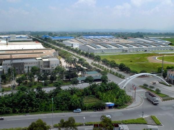 Provincia vietnamita de Ninh Binh prioriza desarrollo de alta tecnologia hinh anh 1