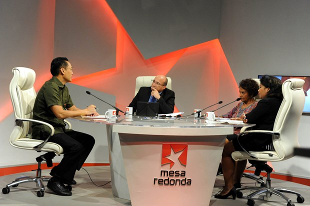 Multiples actividades en Cuba recuerdan historica visita de Fidel a Vietnam en 1973 hinh anh 2