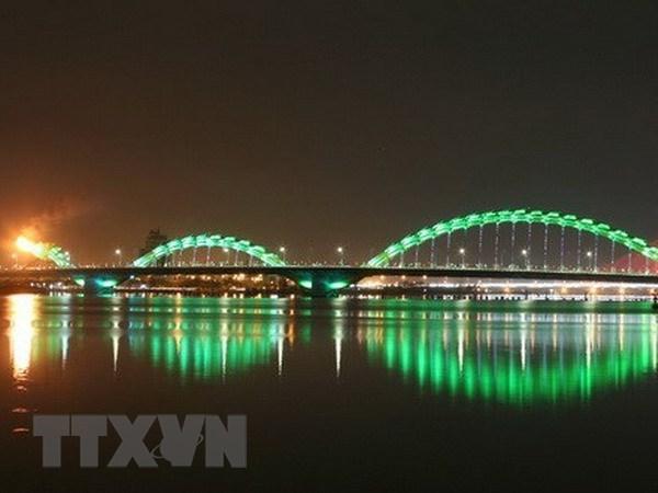 Ciudad vietnamita de Da Nang divulga sus potencialidades mediante FEM-ASEAN hinh anh 1