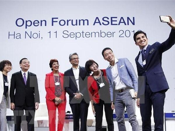 Vietnam exhorta a renovar agricultura en contexto de reunion del FEM sobre ASEAN hinh anh 1