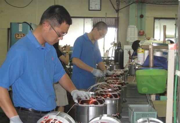 Numerosas oportunidades para trabajadores vietnamitas en Japon hinh anh 1