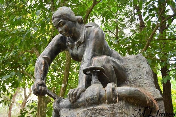 Historia de Quang Tri contada por sus cementerios hinh anh 6