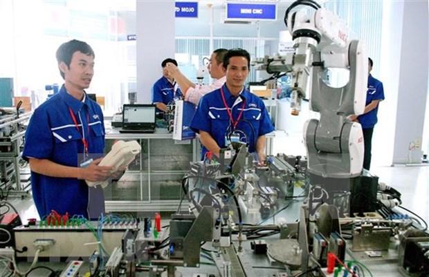 Canada busca nuevas oportunidades de comercio e inversion en Vietnam hinh anh 1