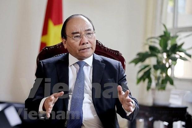 Vietnam presta atencion a las politicas de apoyo a empresas hinh anh 1