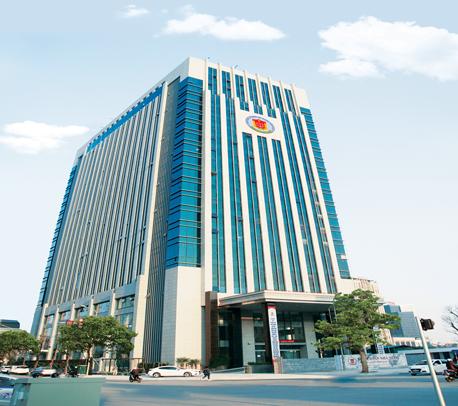 Vietnam afirma su desempeno en Organizacion de Entidades Fiscalizadoras Superiores de Asia hinh anh 1