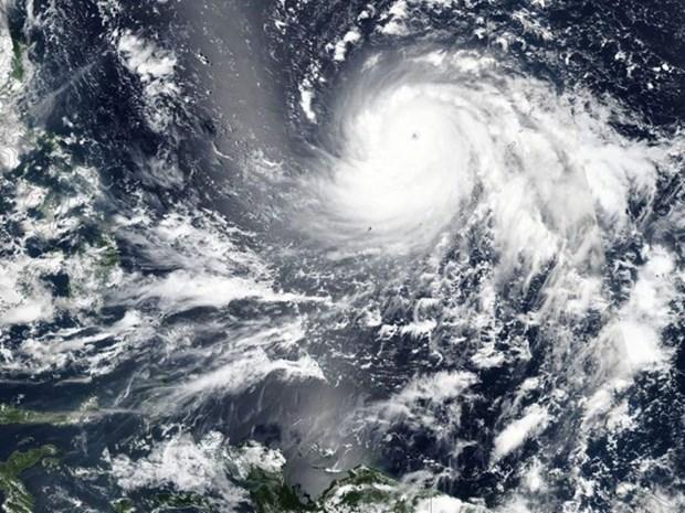 Alertan en Filipinas por llegada del supertifon Mangkhut hinh anh 1