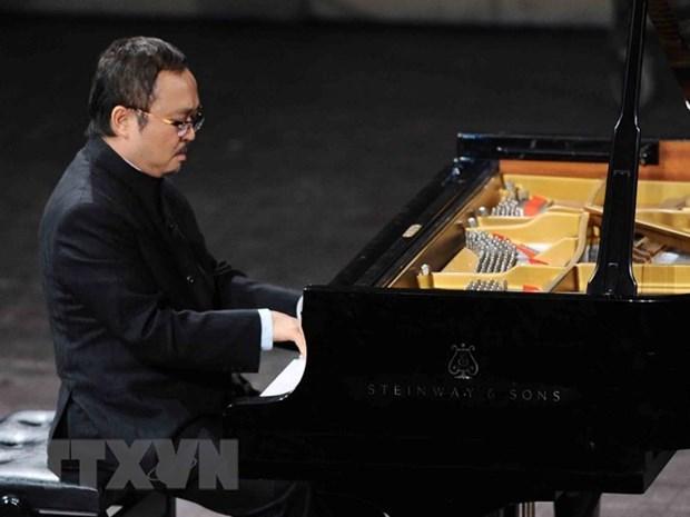Polonia confiere medalla Gloria Artis a artista vietnamita hinh anh 1