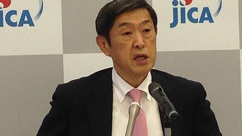 Japon comparte experiencias con Vietnam en desarrollo de recursos humanos hinh anh 1