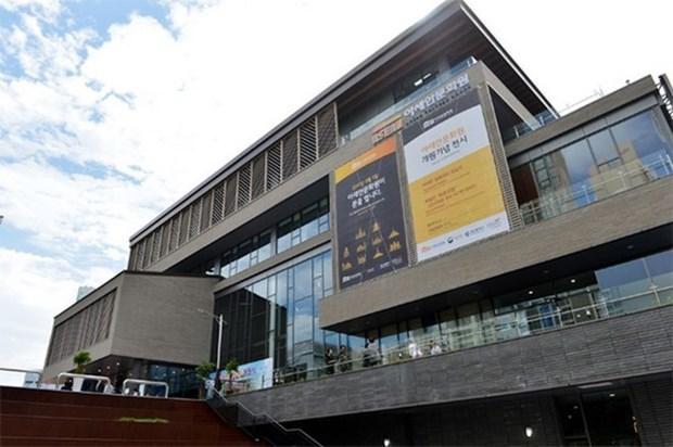 Celebran primer aniversario de fundacion de Casa Cultural de ASEAN en Corea del Sur hinh anh 1