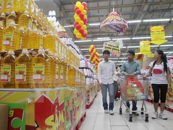 Experto vietnamita destaca necesidad de apoyar a vendedores minoristas nacionales hinh anh 1