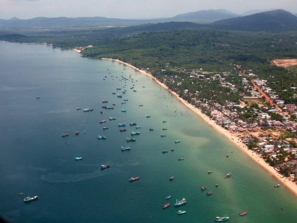 Isla vietnamita Phu Quoc entre destinos ideales en Asia-Pacifico para vacacionar en otono, segun CNN hinh anh 1