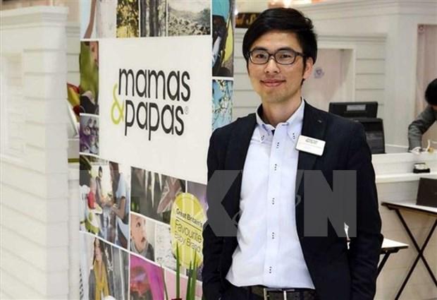 Jovenes contribuyen a fortalecimiento de nexos Vietnam-Japon hinh anh 1