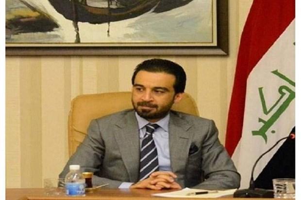 Presidenta del Parlamento de Vietnam felicita al nuevo titular del Consejo de Representantes de Iraq hinh anh 1