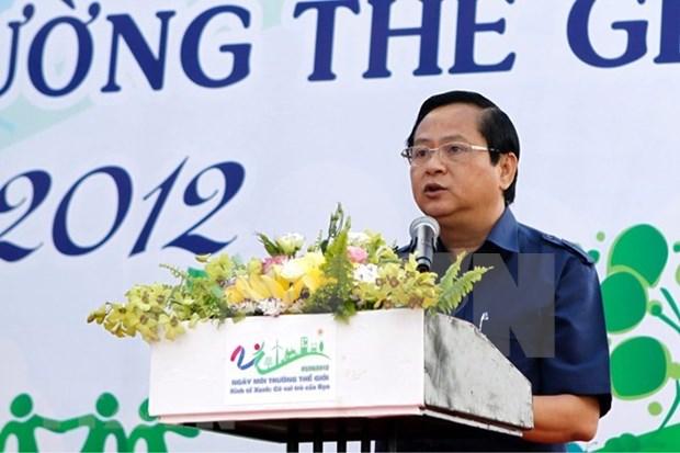Inician en Vietnam procedimiento legal contra el caso de uso indebido de bienes estatales hinh anh 1