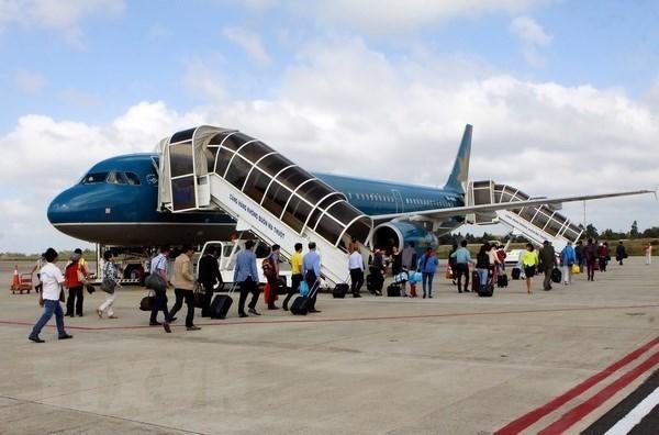 Vietnam Airlines desplegara servicio de venta de productos libres de impuestos en sus vuelos hinh anh 1