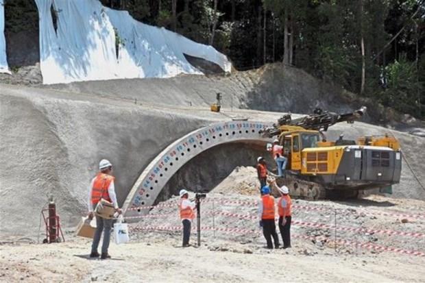 Malasia se beneficia a largo plazo tras cancelar grandes proyectos con China hinh anh 1