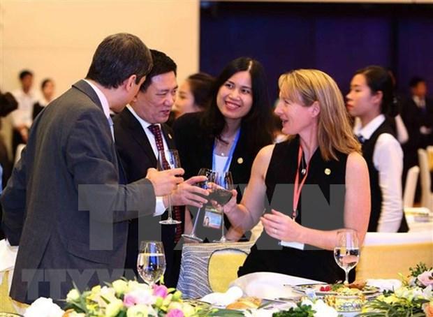 ASOSAI 14: Ratifican prestigio de Auditoria Estatal de Vietnam hinh anh 1