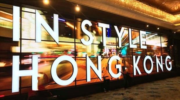 Promueven oportunidades de comercio e inversion entre Hong Kong y Vietnam hinh anh 1