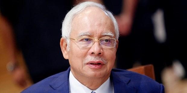 Ex primer ministro malasio enfrentara cargos adicionales relacionados con caso de 1MDB hinh anh 1