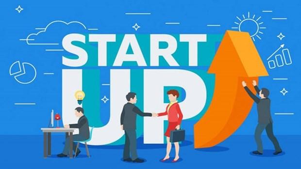 Efectuan en Hanoi Foro de apoyo a empresas emprendedoras en Asia-Pacifico hinh anh 1